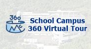 School Campus 360 Virtual Tour