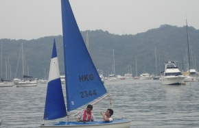Guidance Prefects -Charity Sailing Regatta